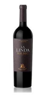 Finca La Linda Malbec Vino Tinto 750ml