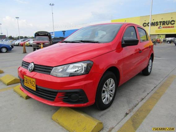 Volkswagen Gol Trendline