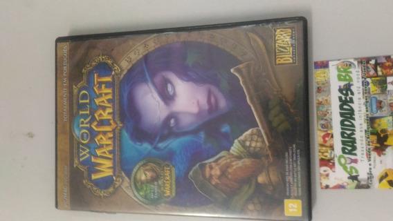 Jogo - World Of Warcraft - Pc