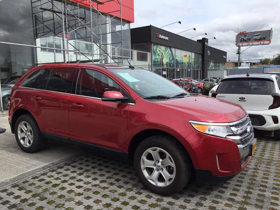 Ford Edge Limited 4x4 Automática