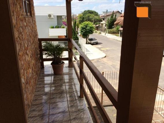 Casa Residencial À Venda, Parque Dos Anjos, Gravataí. - Ca0985
