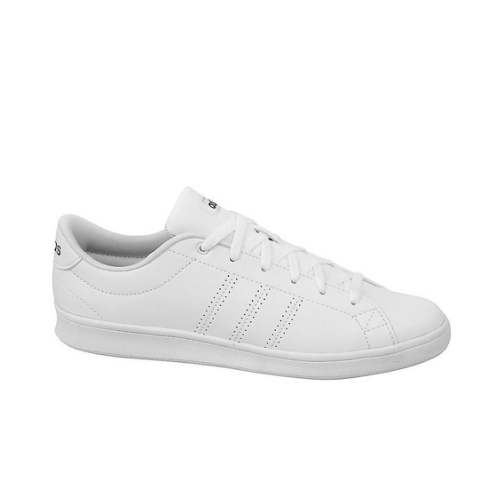 Tenis adidas Advantage Clean Blanco B44667