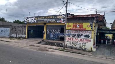 Terreno À Venda, 1950 M² Por R$ 2.000.000 - Messejana - Fortaleza/ce - Te0095