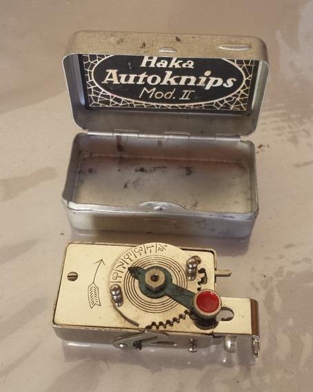 Disparador Automático Alemão Haka Autoknips Ii - Leica