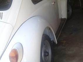 Volkswagen Fusca 72