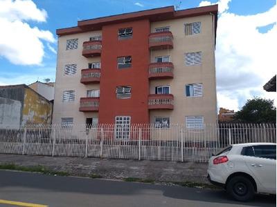 Locação - Apartamento Vila Hortência / Sorocaba/sp - 5481