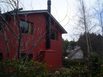 Casa En Bariloche- Bustillo - Tranquilidad - Permuta