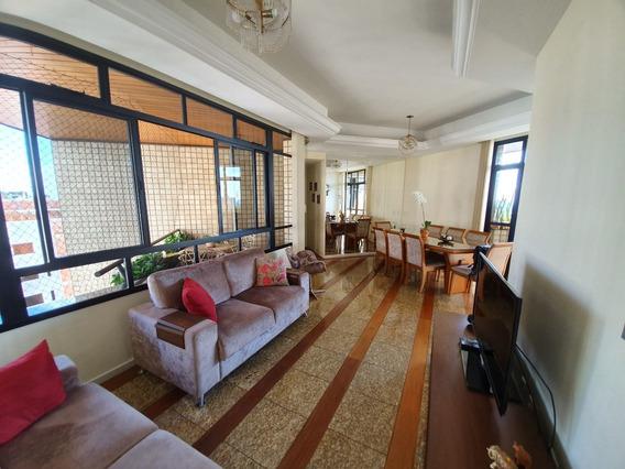 Apartamento 04 Quartos, 03 Banheiros, 03 Vagas, Bairro Gutierrez, Belo Horizonte. - Adr4394