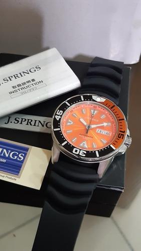 J Springs Beb047 ( By Seiko )