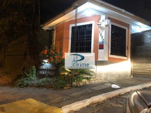 Imagem 1 de 30 de Casa Com 3 Dormitórios À Venda Por R$ 1.150.000,00 - Badu - Niterói/rj - Ca0488