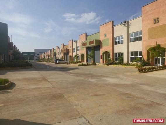 G26 Consolitex Vende Galpón Centro Empresarial 04144117734