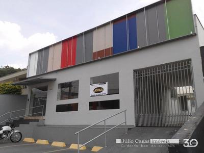 Salao Comercial - Jardim America - Ref: 21982 - L-21982