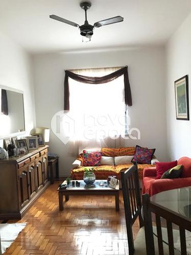 Imagem 1 de 25 de Apartamento - Ref: Sp3ap50902