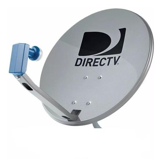 Antena Direct Tv Deco Control