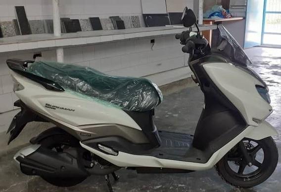 Moto Suzuki Burgman Street 125 Liquidación De Remate Oferta