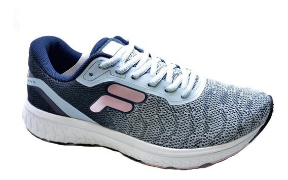 Zapatillas Fila Running Training Volt W Mujer Abc Deportes
