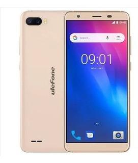 Ulefone S1 Smartphone 3g - Champanhe