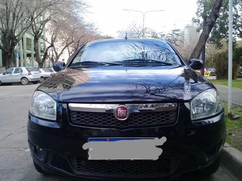 Imagen 1 de 10 de Fiat Siena El 1.4 85 Hp