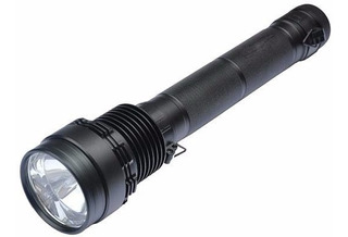 Lanterna Tática Xenon Hid 45-65-85w Recarregável Muito Forte