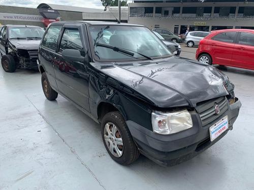 Fiat Uno Batido ( Não Vendemos Peças )