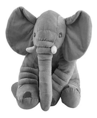Adorable Peluche Gigante Elefante Almohada Para Bebe