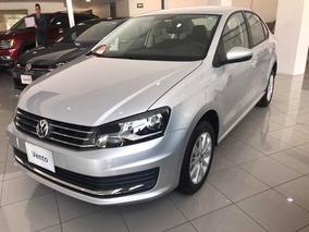 Volkswagen Vento 1.6 Confortline Mt 2019