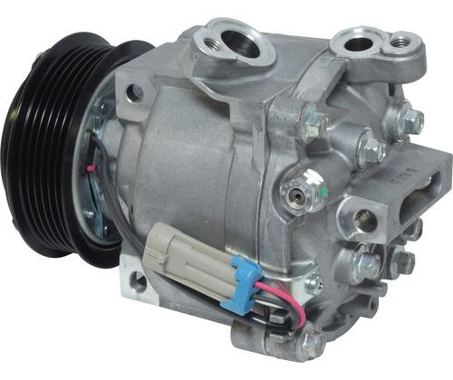 Imagen 1 de 3 de Compresor De A/c Chevrolet Sonic Lt 2014 1.8l Uac
