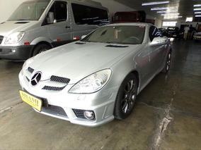 Mercedes-benz Slk 200 1.8 Kompressor Sport Gasolina 2p Autom