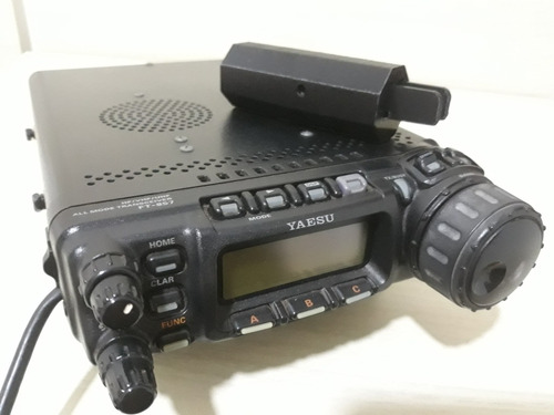 Imagem 1 de 6 de Mini Manipulador Iambico Cw Telegrafia