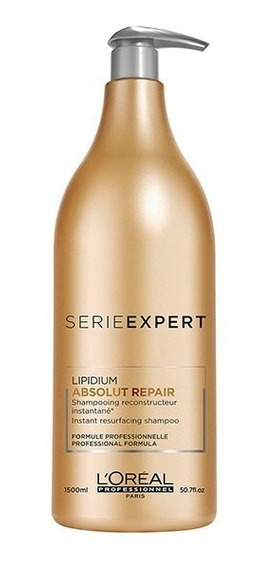 Shampoo Absolut Repair L´oréal Professionnel 1500ml