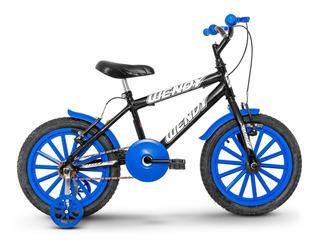 Bicicleta Infantil Aro16 Feminina Masculina
