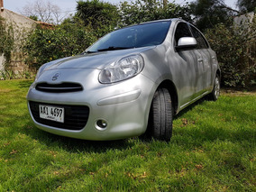 Nissan March Extra Full 2013 50500 Km
