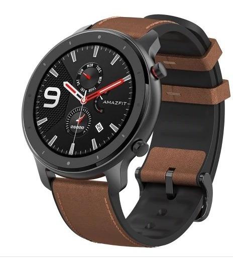 Relógio Amazfti Gtr 47 Mm