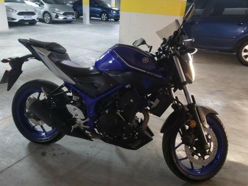 Yamaha Mt 03 - (no Honda, No Ktm, No Benelli, No Ducati)