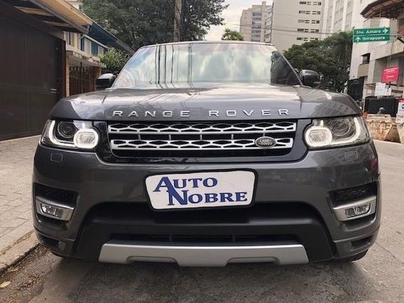 Land Rover/range Rover Sport 3.0 Hse 4x4 V6 24v Turbo