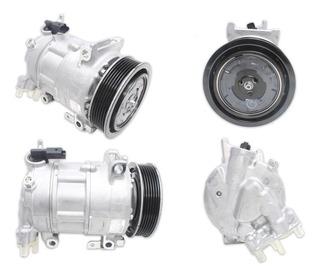 Compresor 6sel16c Peugeot 208 308 408 3008 5008 Citroen C3 C