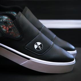 Tênis De Skate Dual Footwear 80