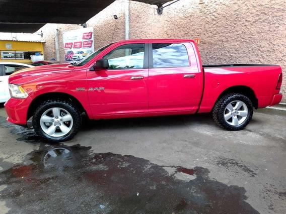 Dodge Ram 2500 4x4 Hemi Sport