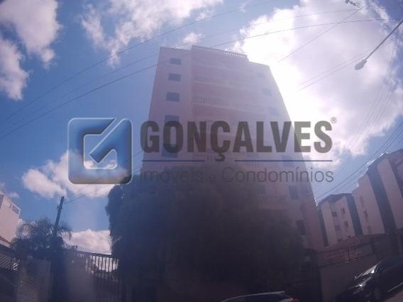 Locação Apartamento Sao Bernardo Do Campo Baeta Neves Ref: 3 - 1033-2-35580