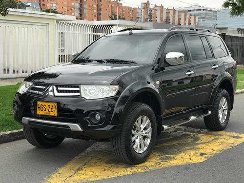 Mitsubishi Nativa 2015 3.2l