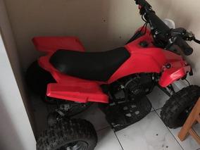 Quadriciclo Infantil Yamaha