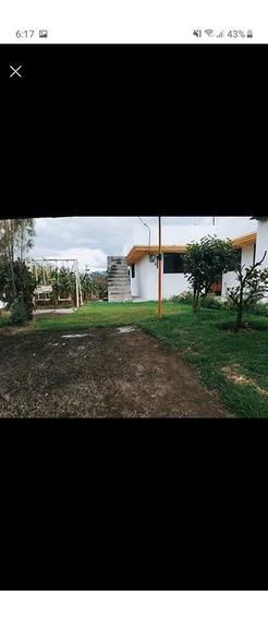 Casa En Ambato Con Terreno 998m2 - Precio Negociable