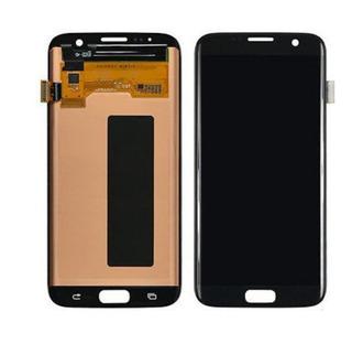 Modulo Display Touch Para Samsung S7 Edge + Colocacion