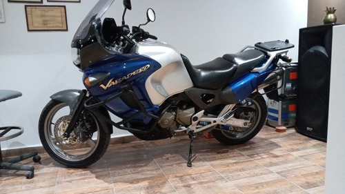 Honda Varadero Xvl 1000