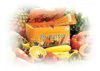 Floranew - 90 Sachês + Brinde