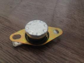 Termostato 60/100graus Contato Normal Fechado- Kit C/05pçs