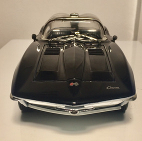 Corvette Mako Shark 1/18