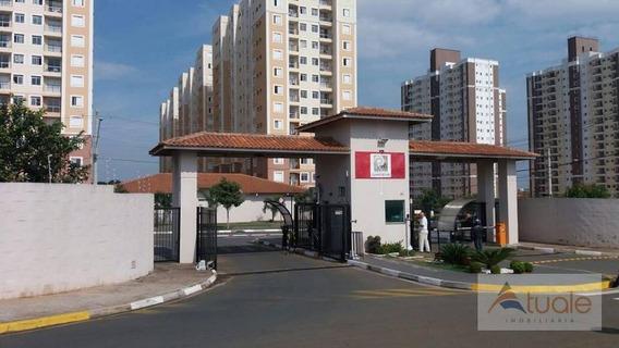 Apartamento Residencial Para Venda E Locação, Cariobinha, Americana - Ap1350. - Ap1350