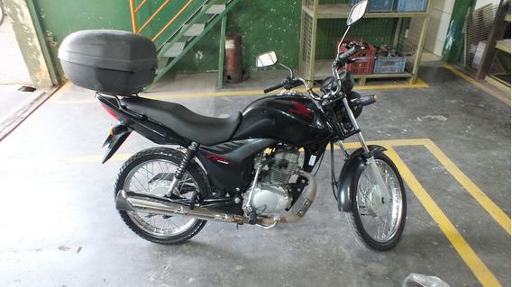 Honda Cg 125 Fan Ks - Revisada