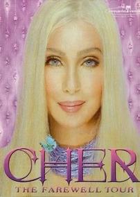 Cher - Dvd | Doriana Sanchez
